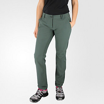 Comfort Softshell Pant, Utility Ivy