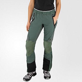 Terrex Skyclimb Pants, Utility Ivy