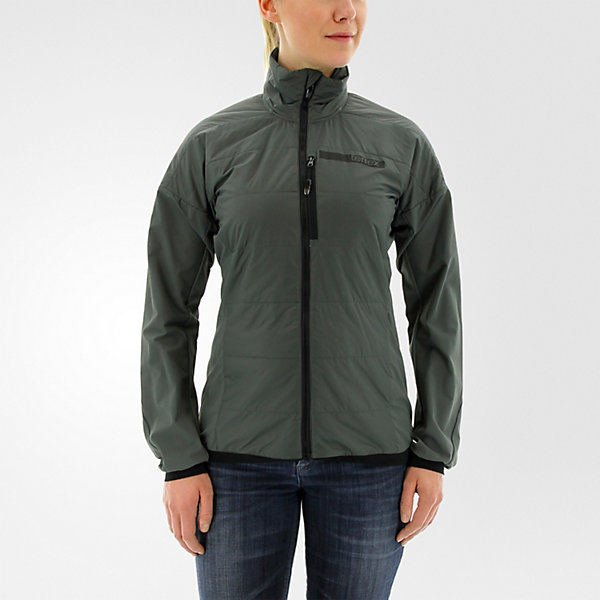 Terrex Skyclimb Insulation Jacket, Utility Ivy, large