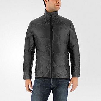 Terrex Agravic Primaloft Jacket, Utility Black