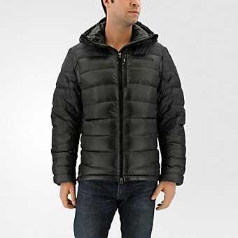 Terrex Climaheat Techrock Hooded Jacket, Utility Black