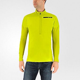 Terrex Skyclimb Top, Unity Lime