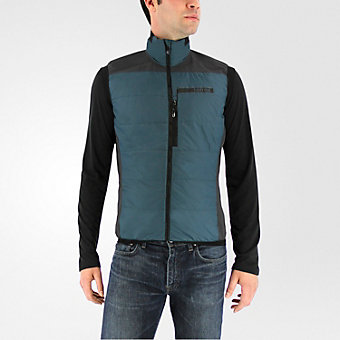 Terrex Skyclimb Insulation Vest 2, Utility Black