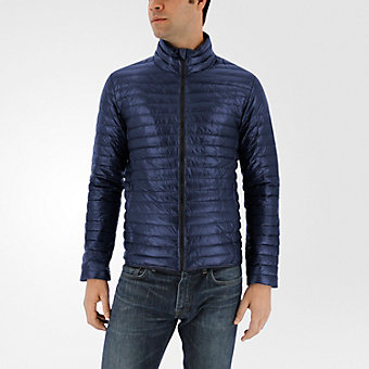 Super Light Weight Down Jacket, Collegiate Navy