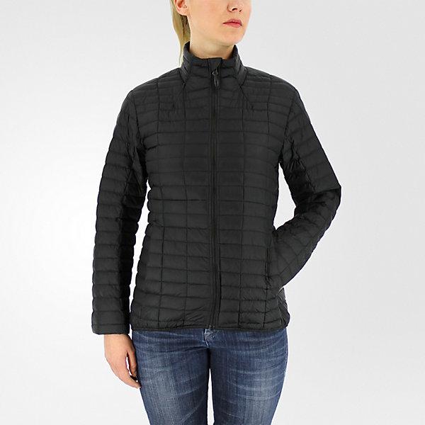 Flyloft Jacket, Black/Utility Black, large