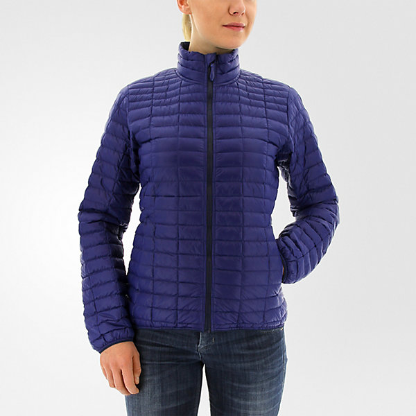 Flyloft Jacket, Unity Ink/collegiate Navy, large