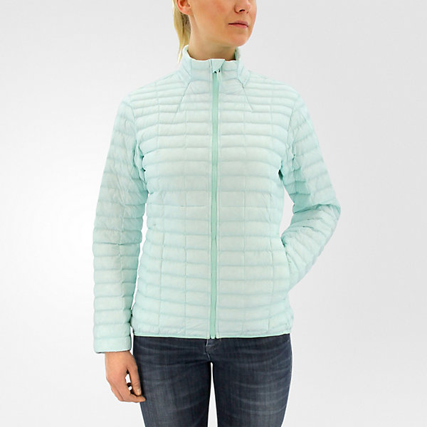 Flyloft Jacket, Ice Mint/ice Green, large