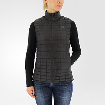 Flyloft Vest, Utility Black/black