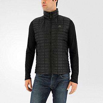 Flyloft Vest, BLACK/UTILITY BLACK