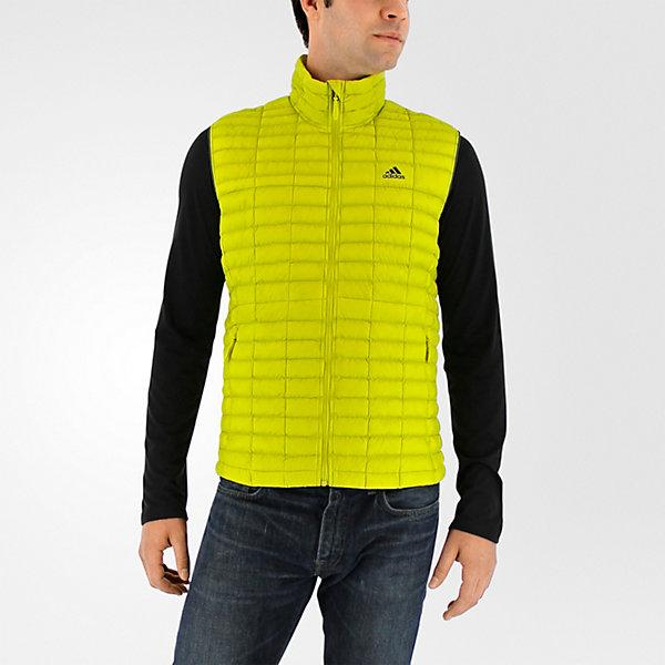 Flyloft Vest, Unity Lime/utility Ivy, large