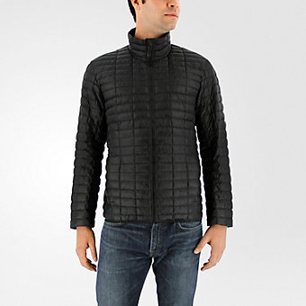 Flyloft Jacket, BLACK/UTILITY BLACK, medium