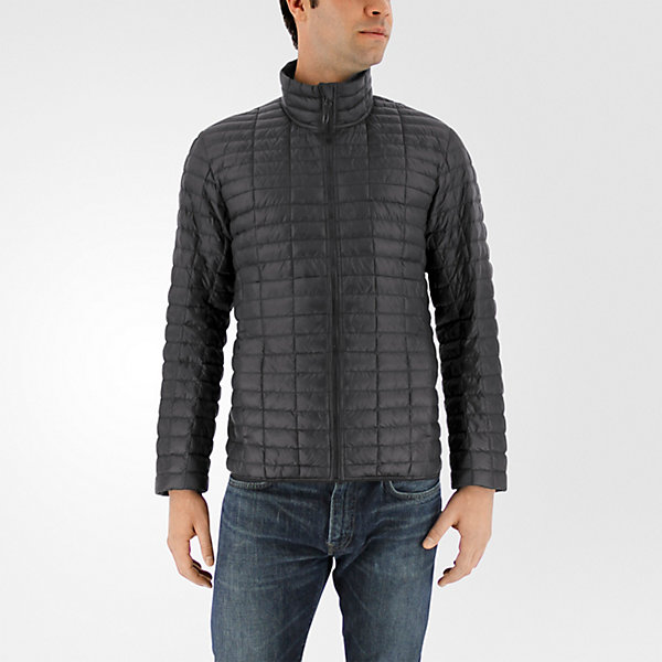 Flyloft Jacket, Utility Black/unity Lime, large