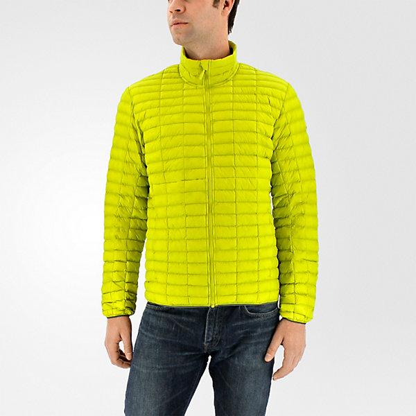 Flyloft Jacket, Unity Lime/utility Ivy, large