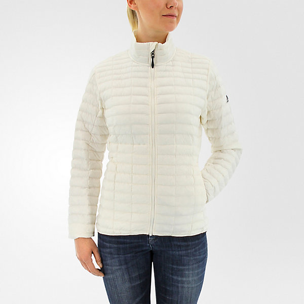 Flyloft Jacket, CHALK WHITE/CHALK WHITE, large