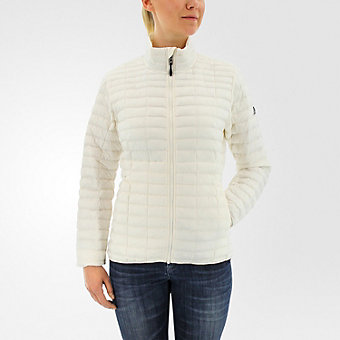 Flyloft Jacket, Chalk/Chalk