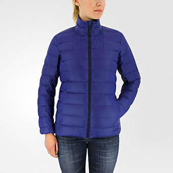 Light Down Jacket, Unity Ink/Collegiate Navy