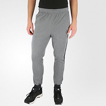 Tricot Jogger, Dark Gray Hthr/Black