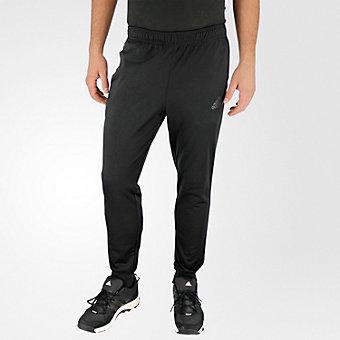 Tricot Jogger, Black/White