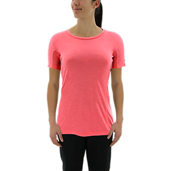 Agravic Tee, TACTILE PINK