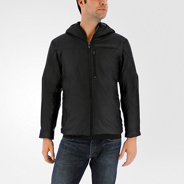 Terrex Ndosphere Flex Hooded Jacket II, Black, large