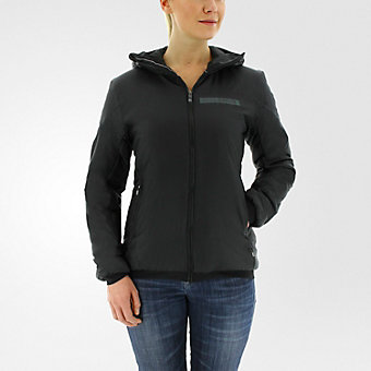 Terrex Ndosphere Flex Hooded Jacket II, Black