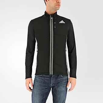 Xperior Softshell Vest, Black