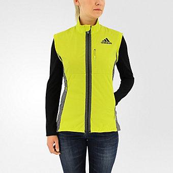 Xperior Softshell Vest, Shock Slime