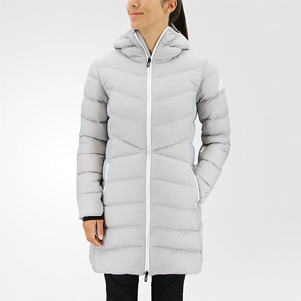 CW Nuvic Jacket, Grey Two, large