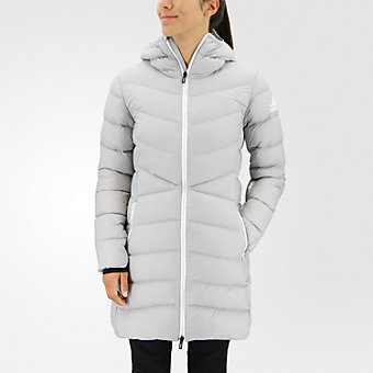 CW Nuvic Jacket, Grey Two