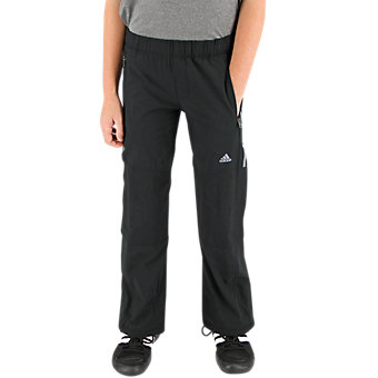 Multi Pant, Black/tegray