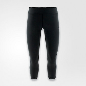 Ultimate 3/4 Tight, Black