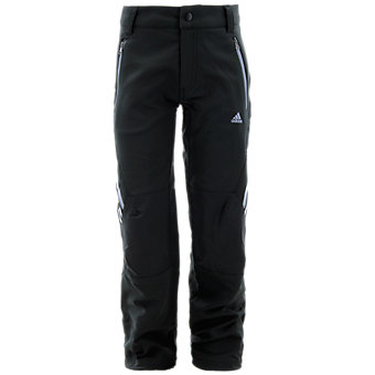 Kids Allseason Pant, Black