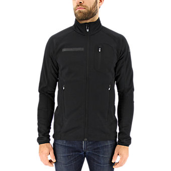 Terrex Coco Fleece Jacket, Black