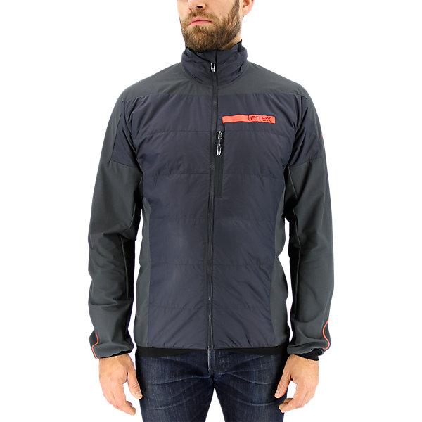 Terrex Skyclimb Insulation Jacket 2, Dark Gray, large