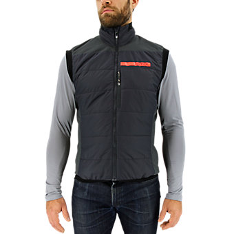 Terrex Skyclimb Insulation Vest 2, Dark Gray