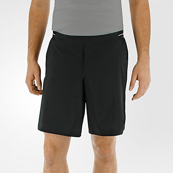Terrex Agravic Short, Black, medium