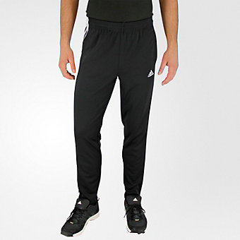 Tapered Field Pant, Black/White