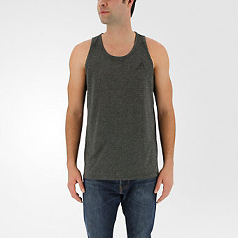 Ultimate Tank, Dark Gray Hthr/black