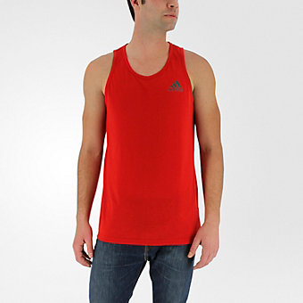 Ultimate Tank, Scarlet/Dark Solid Gray