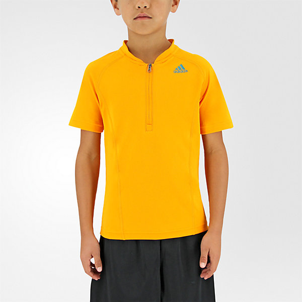 Motion Tee, Eqt Orange, large