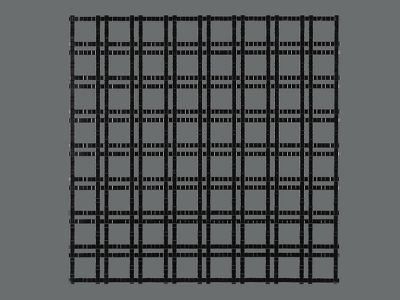 MetalWorks Mesh - Woven Wire - 6410AM