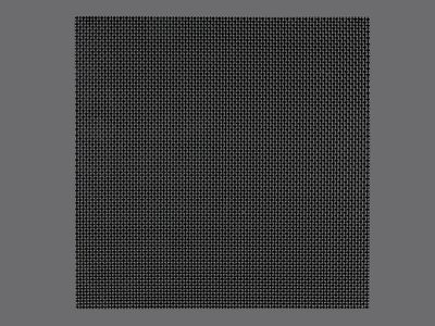 MetalWorks Mesh - Woven Wire - 6411AM