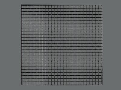MetalWorks Mesh - Woven Wire - 6415AM