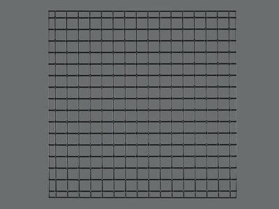 MetalWorks Mesh - Woven Wire - 6416AM