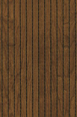WoodWorks Channeled Plank - 5901CW9