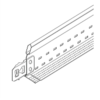Drywall Grid System - 7920