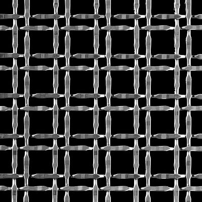 MetalWorks Mesh - Woven Wire - 6129AM