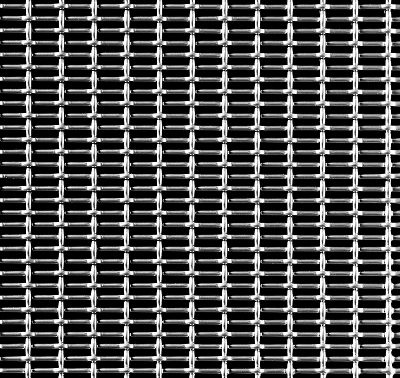 MetalWorks Mesh - Woven Wire - 6413AM