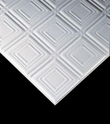 TinCraft - Squares - 8009