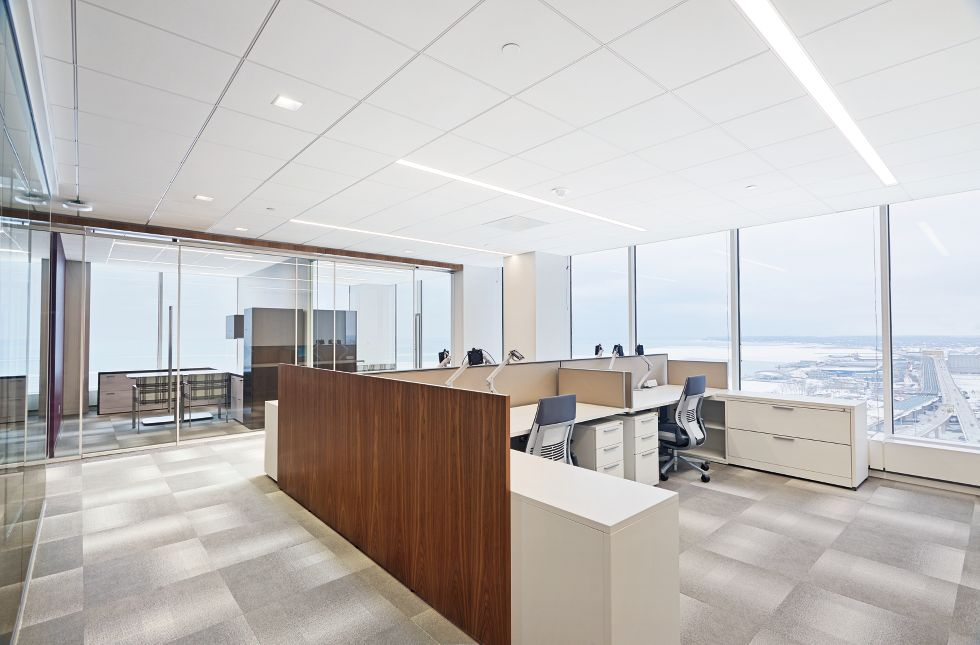 Mineral Fiber Ceilings Armstrong Ceiling Solutions